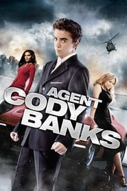 Agent Cody Banks Full Movie Online