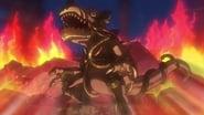 Digimon Adventure: - Season 1 Episode 9 : The Ultimate Invasion