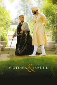 Victoria and Abdul (2017) 720p HD Full Movie Watch Online