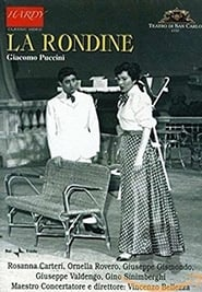 La Rondine 1958