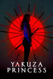 Poster Yakuza Princess 2021
