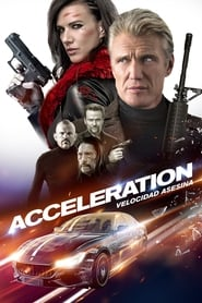 Imagen Acceleration. Velocidad asesina (HDRip) Torrent