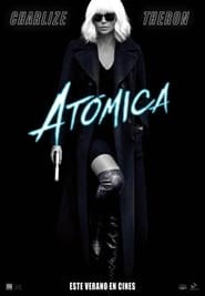 Atomic Blonde / Atómica