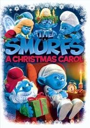 The Smurfs: A Christmas Carol (2013)
