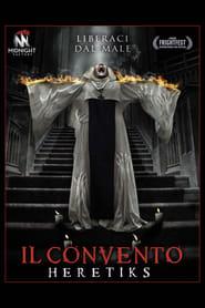 Il convento – Heretiks