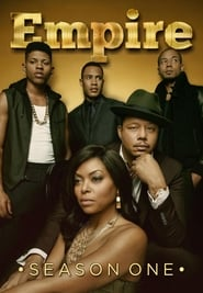 Empire Season 1 netflix