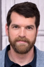 Timothy Simons Headshot