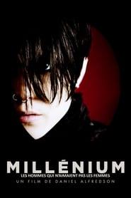 Millénium (Män som hatar kvinnor)