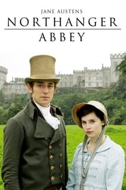 Poster Northanger Abbey 2007