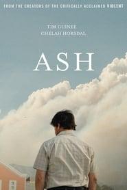 Ash (2019) poster