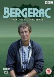 Bergerac - Season 3 (1983) poster