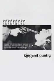 King and Country (1964)