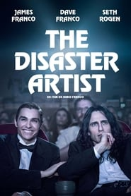 The Disaster Artist streaming sur Streamcomplet