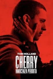 Poster Cherry - Innocenza perduta 2021