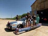 Reno 911! Season 5 Episode 16 : The Parade