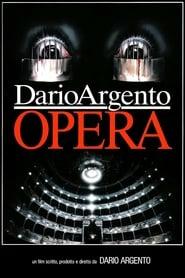 Terreur à l'opéra