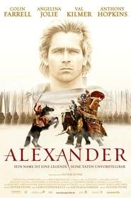 Alexander Stream Deutsch