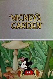 Le Jardin de Mickey 1935