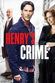 Poster for the movie, 'Henry's Crime'
