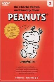 Die Peanuts - Die Charlie Brown und Snoopy Show (Volume 2)