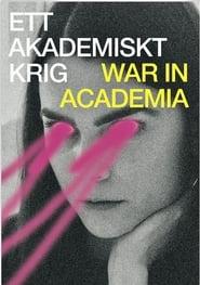 War in Academia