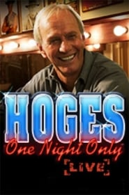 Hoges - One Night Only 2015