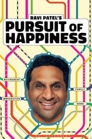 Ravi Patel's Pursuit of Happiness 2020