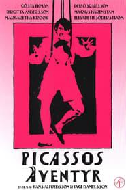 Picassos Äventyr