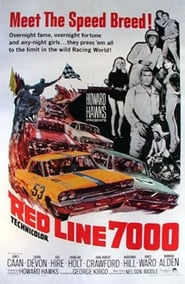 Red Line 7000 Film online HD