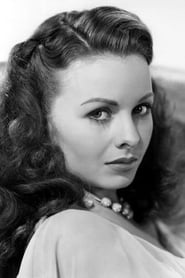 Photo de Jeanne Crain Margy Frake
