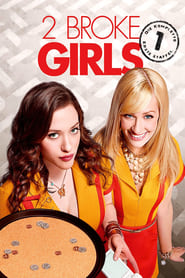 2 Broke Girls 1 Staffel