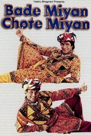 Bade Miyan Chote Miyan (1998) Watch Online in HD