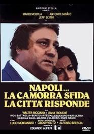 Napoli… la camorra sfida, la città risponde