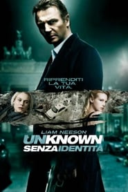 Unknown – Senza identità