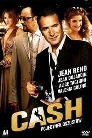 Ca$h – Pojedynek oszustów (2008) Zalukaj Online Cały Film Lektor PL