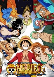 Poster One Piece 2021