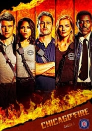 Chicago Fire Saison 5 Épisode 17