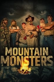 Mountain Monsters - Season 3 (2015) poster