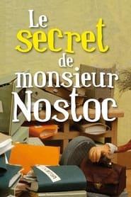 Le secret de monsieur Nostoc