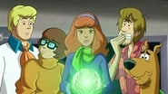 Scooby-Doo et la malédiction du 13eme fantôme