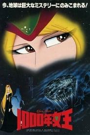Poster Queen Millennia 1982