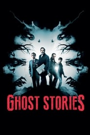 film Ghost stories streaming vf sur Streamcomplet