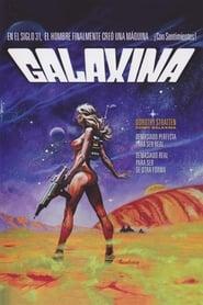 Galaxina 1080p Dual Latino Por Mega