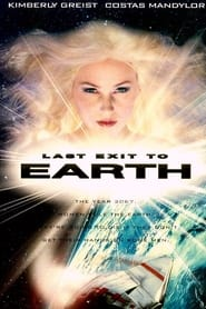 Last Exit to Earth