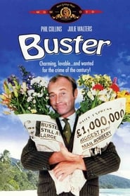Buster (1988) Watch Online in HD