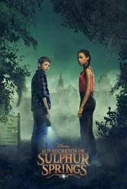 Secrets of Sulphur Springs (2021) Los secretos de Sulphur Spring