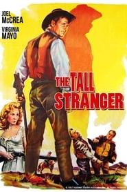 The Tall Stranger (1957)