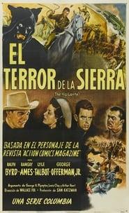 The Vigilante: Fighting Hero of the West (1947)