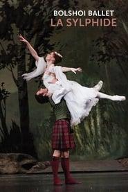 Bolshoi Ballet: La Sylphide 2012