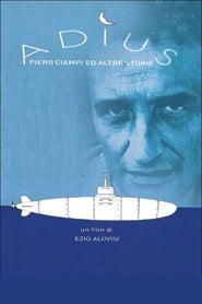 Adius, Piero Ciampi e altre storie (2008)